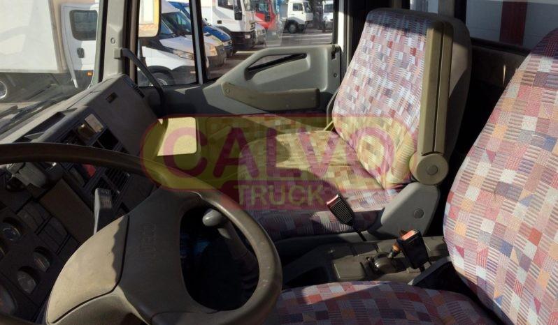 Iveco Eurocargo 150E18 cassone fisso abitacolo