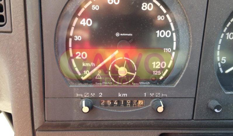 Iveco Eurocargo 150E18 cassone fisso chilometri