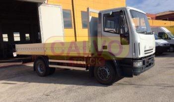 Iveco Eurocargo 150E18 cassone fisso lato sx