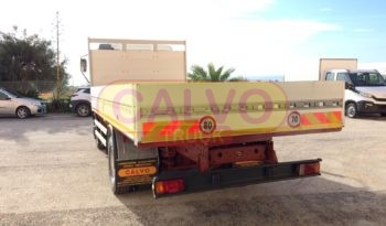 Iveco Eurocargo 150E18 cassone fisso posteriore