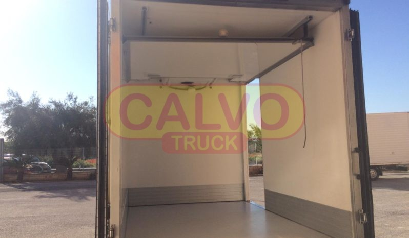 Iveco Daily cella frigo ATP furgonatura interna
