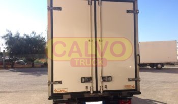 Iveco Daily cella frigo ATP vista post.