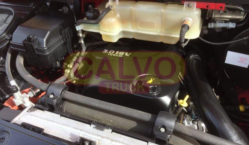 Iveco Daily cassone fisso motore 3000