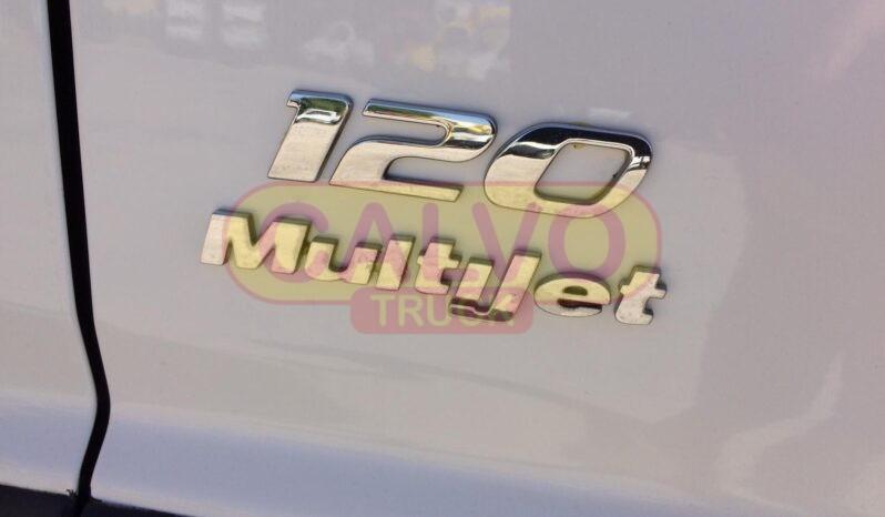 Fiat Ducato Maxi cassone fisso 120 Multijet