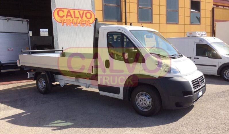 Fiat Ducato Maxi cassone fisso full optional