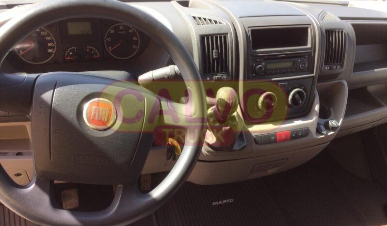 Fiat Ducato Maxi cassone fisso super
