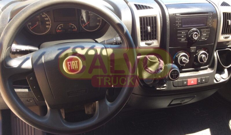 Fiat Ducato isotermico ATP full optional
