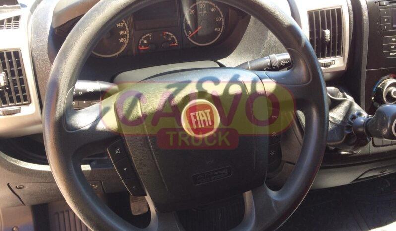 Fiat Ducato isotermico ATP volante multifunzione