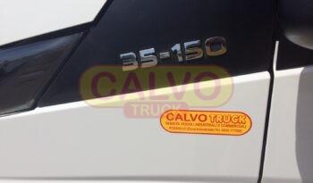 Iveco Daily 35C15 cassone fisso Euro 5 150 cavalli Unijet turbo
