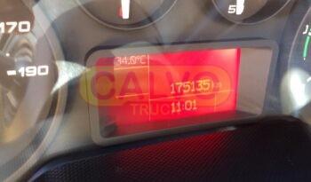 Iveco Daily 35C15 cassone fisso Euro 5 chilometri