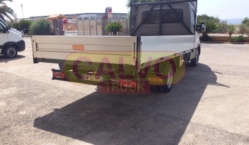 Iveco Daily 35C15 cassone fisso Euro 5 posteriore