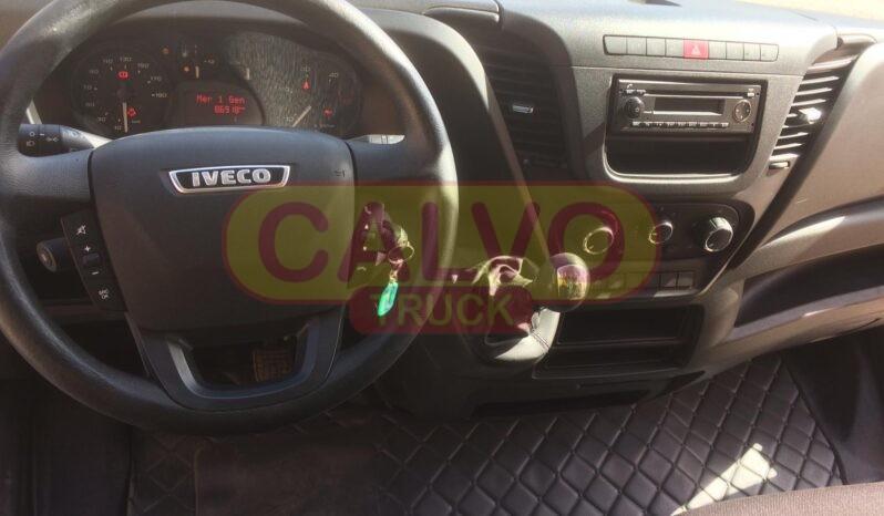 Iveco Daily ribaltabile Euro 5 full optional