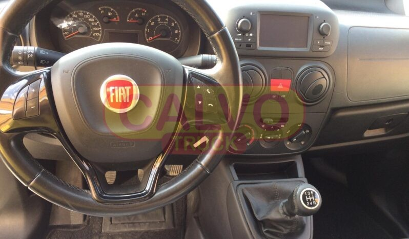 Fiat Fiorino frigo ATP super accessoriato