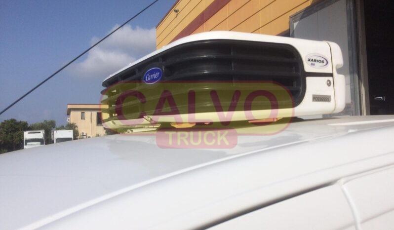 Fiat Scudo Maxi isotermico ATP con gruppo frigo Carrier