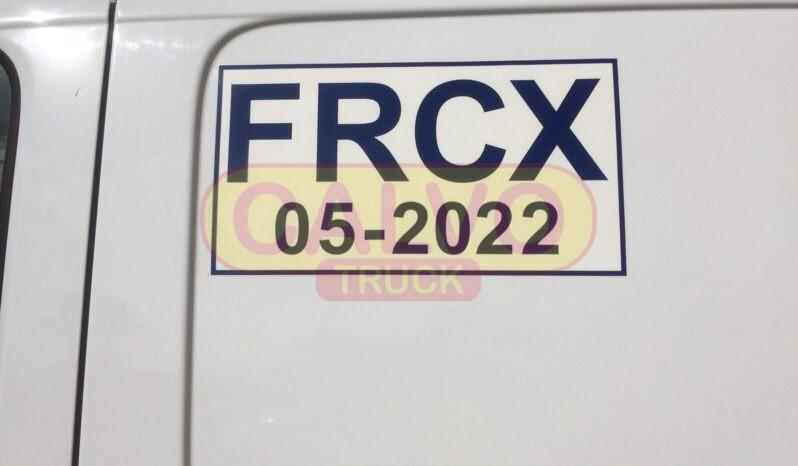 Fiat Scudo Maxi isotermico in FRCX