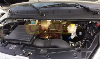 Iveco Daily 35C11 cassone fisso cc 2300