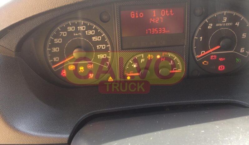 Fiat Ducato isotermico ATP chilometri