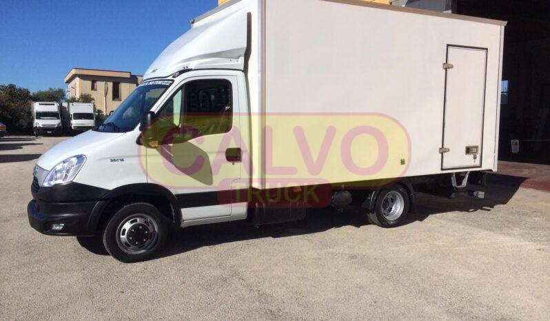 Iveco Daily 35C15 furgonatura con porta laterale sx