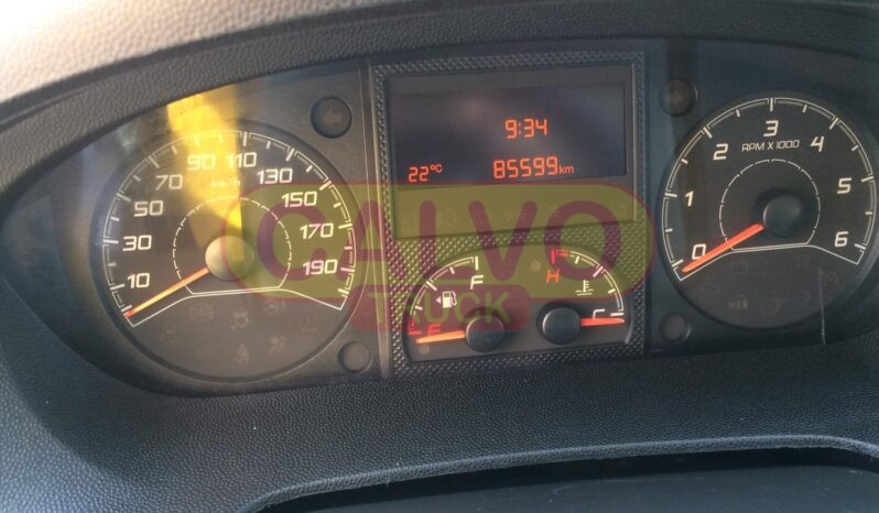 Peugeot Boxer doppia cabina chilometri