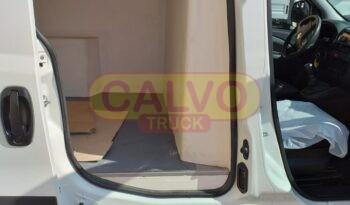 Fiat Doblò in HACCP porta laterale