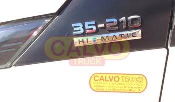 Iveco Daily 35C21 cassone fisso e centina cc 3000