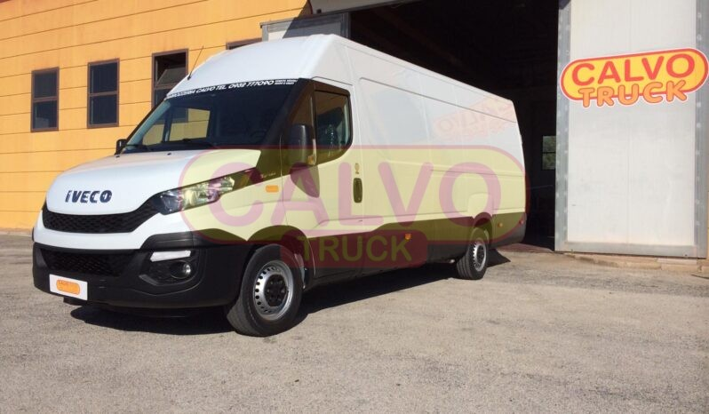 Iveco Daily 35S15 furgone Euro 5