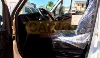 Iveco Daily 35S15 furgone Euro 5 abitacolo