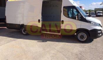 Iveco Daily 35S15 furgone Euro 5 con porta laterale dx