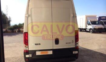 Iveco Daily 35S15 furgone Euro 5 con portelloni post.