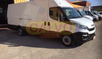 Iveco Daily 35S15 furgone Euro 5 lato destro