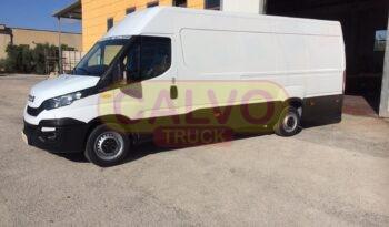 Iveco Daily 35S15 furgone Euro 5 lato sinistro