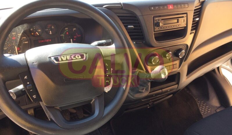Iveco Daily 35S15 furgone Euro 5 super accessoriato