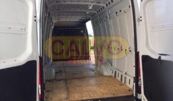 Iveco Daily 35S15 furgone Euro 5 vano di carico