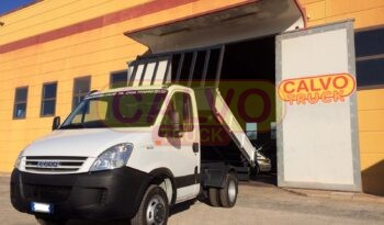 Iveco Daily ribaltabile 35C12