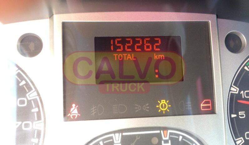Iveco Daily ribaltabile 35C12 chilometri