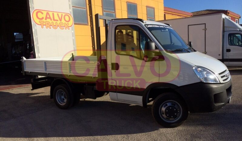 Iveco Daily ribaltabile 35C12 lato dx