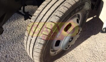 Iveco Daily ribaltabile 35C12 stato gomme