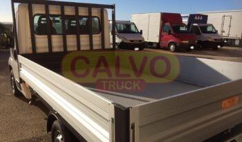 Fiat Ducato furgone cassone fisso cassone