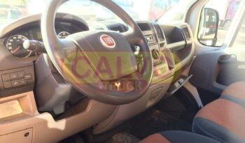 Fiat Ducato furgone cassone fisso volante