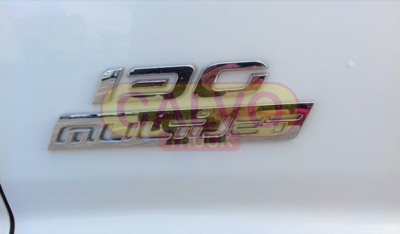 Fiat Ducato furgone full optional 130 MJ