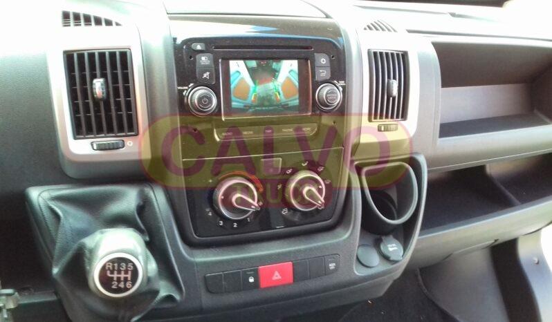 Fiat Ducato furgone full optional accessori