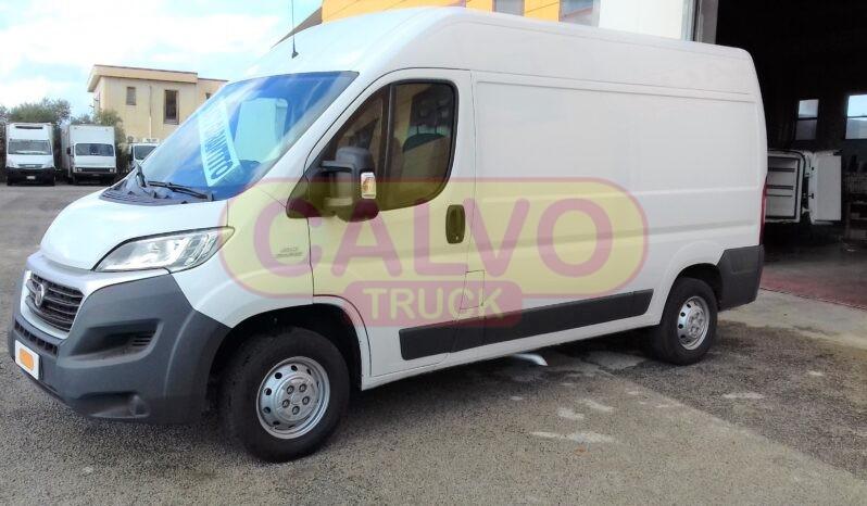Fiat Ducato furgone full optional lato sx