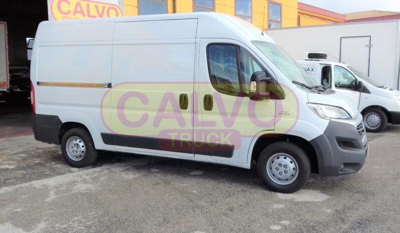 Fiat Ducato furgone full optional porta laterale lato dx