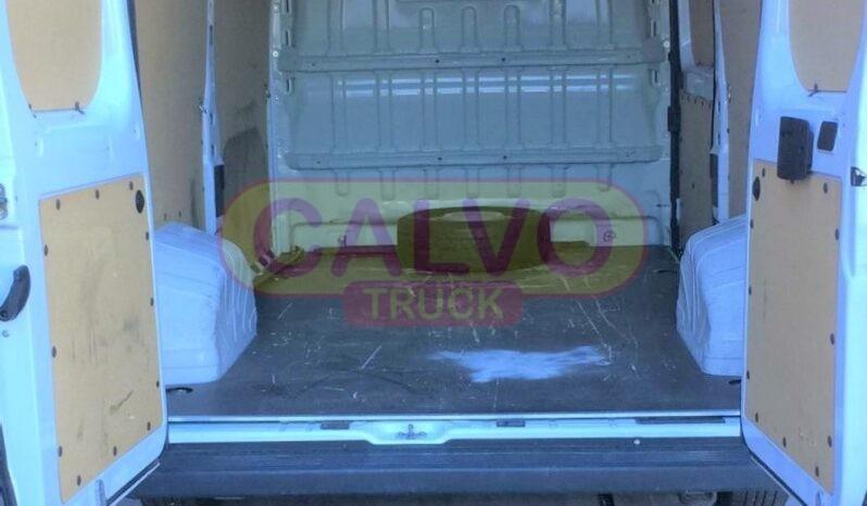Fiat Ducato furgone full optional vano carico