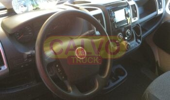 Fiat Ducato furgone full optional volante