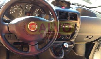 Fiat Scudo Isotermico ATP volante