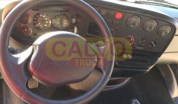 Iveco Daily 35C12 cassone fisso e centina volante