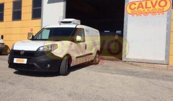 Fiat Doblò isotermico ATP Euro 6