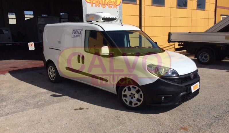 Fiat Doblò isotermico ATP Euro 6 lato dx