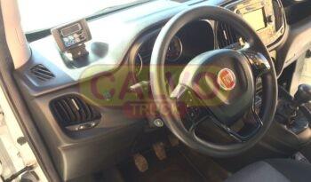 Fiat Doblò isotermico ATP Euro 6 volante multifunzione